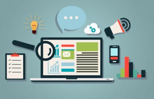 Directorio de Marketing Digital / Zero Azul / Agencia de Publicidad