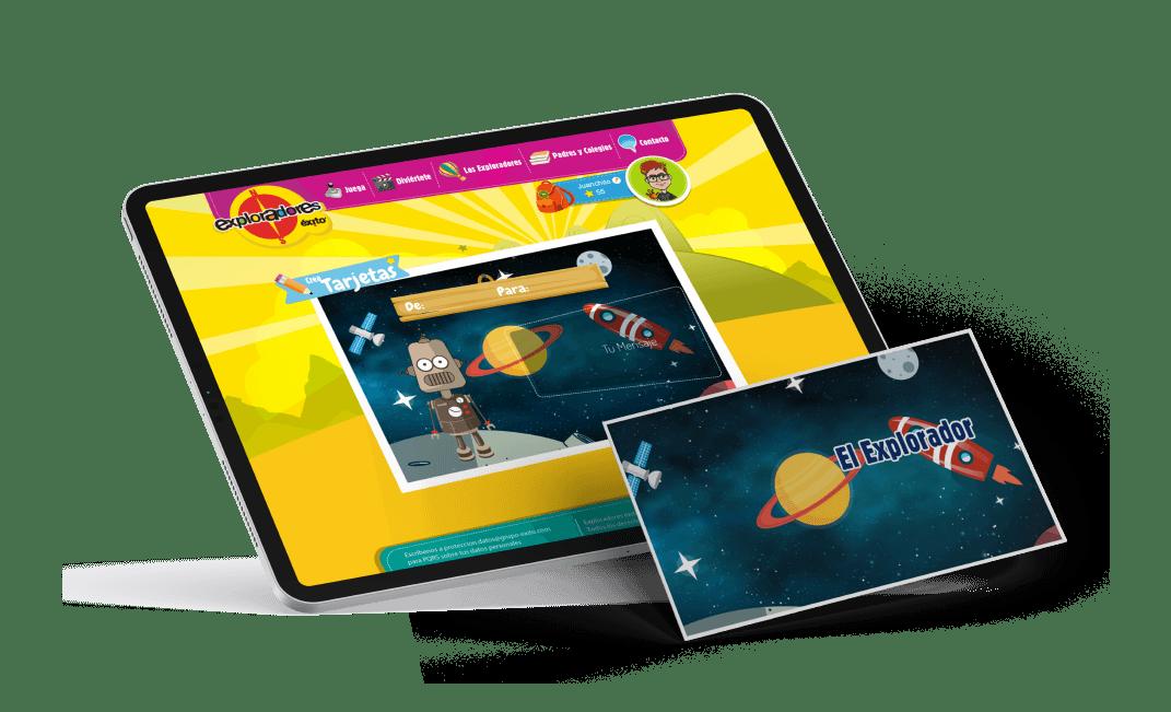 marketing-infantil-exploradores-exito